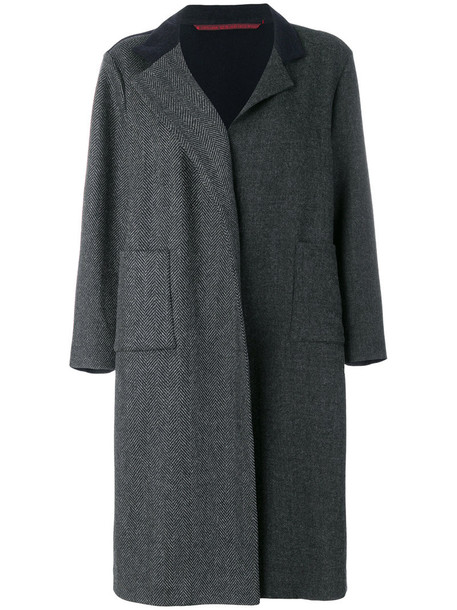 Daniela Gregis coat women blue