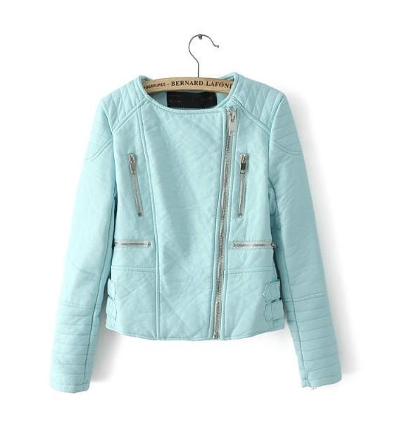 The pretty preppy jacket
