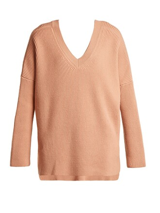 sweater wool sweater wool knit pink