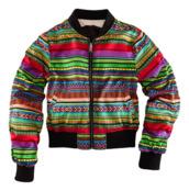 jacket,h&m fashion against aids,h&m,aztec
