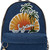 See By Chloé Blue Denim Sunset Backpack
