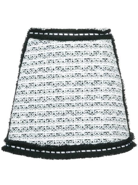 Alexis skirt mini skirt mini women white
