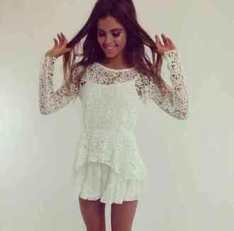 lace dress white dress lace lace dress white short long sleeve lace dress long sleeve lace dresses long sleeves long sleeve dress long sleeve white dress white lace