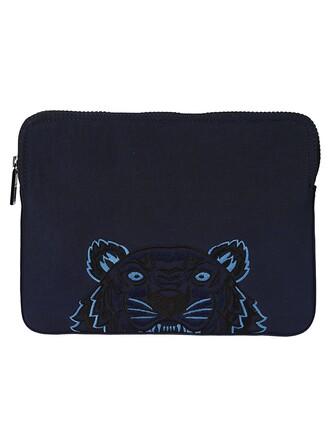 tiger bag clutch