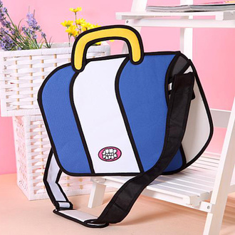 cartoon bag cool bag 3d bag deals sling bag crossbody bag
