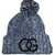 608 Powder Grey OG Beanie – OCEAN GANG CLOTHING