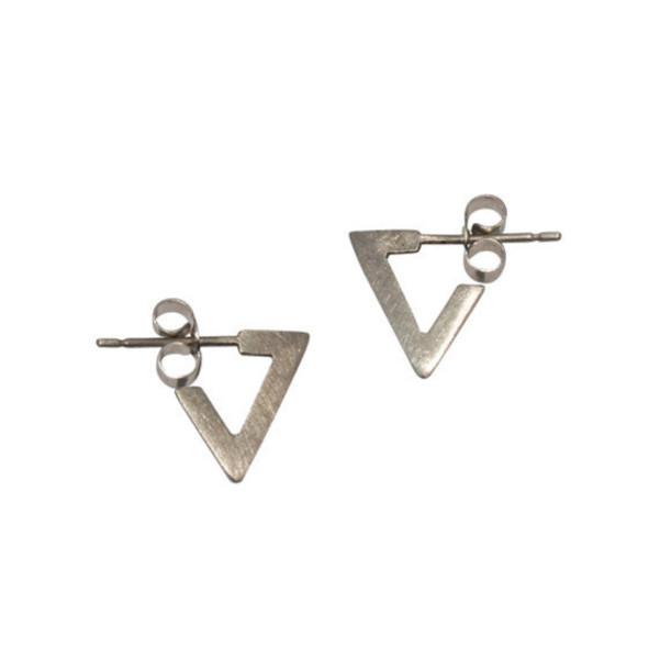 jewels earrings hoop earrings silver jewelry