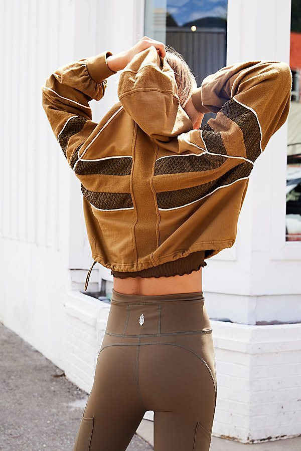 Win Win Hoodie by FP Movement at Free People