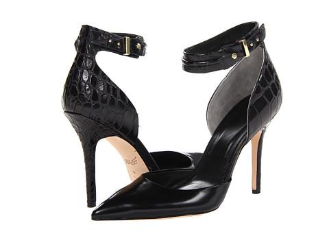 Rachel Roy Ardythe Black/Black - Zappos Couture
