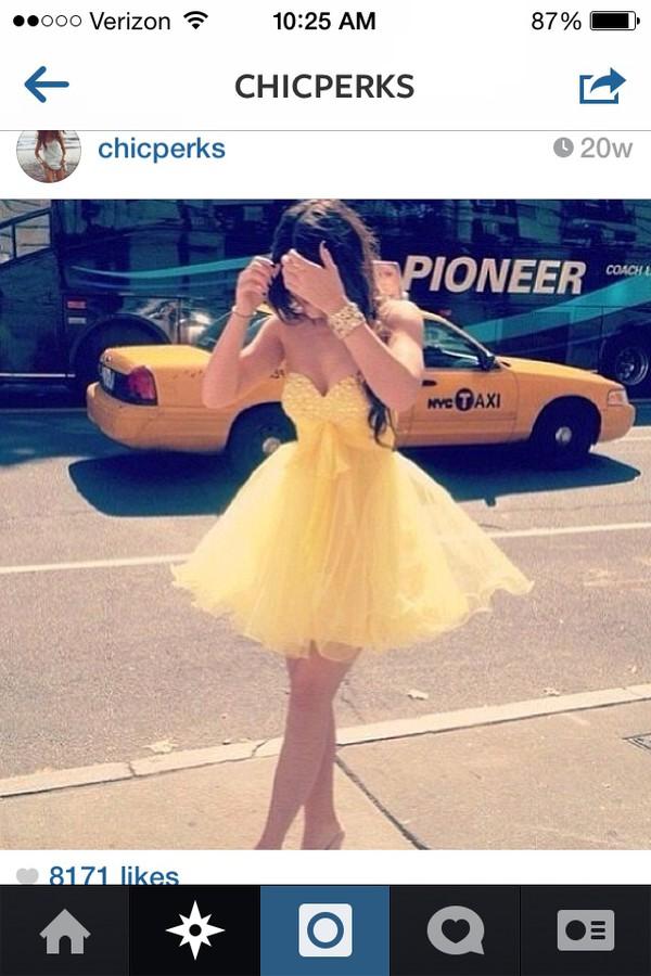 short yellow dress dress kylie jenner dress kylie jenner