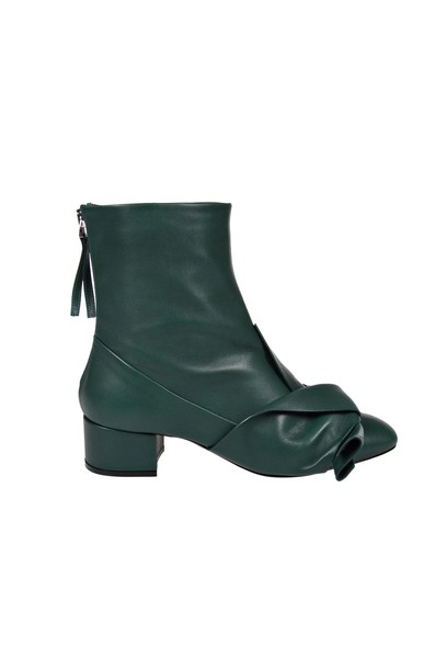 N.21 ankle boots shoes
