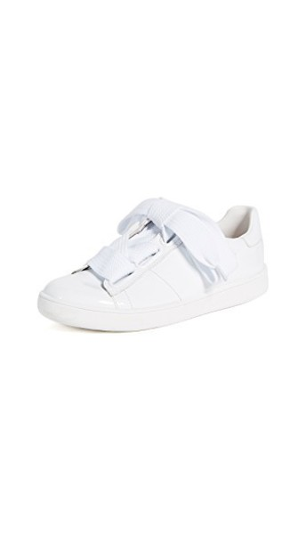 Jeffrey Campbell sneakers white shoes