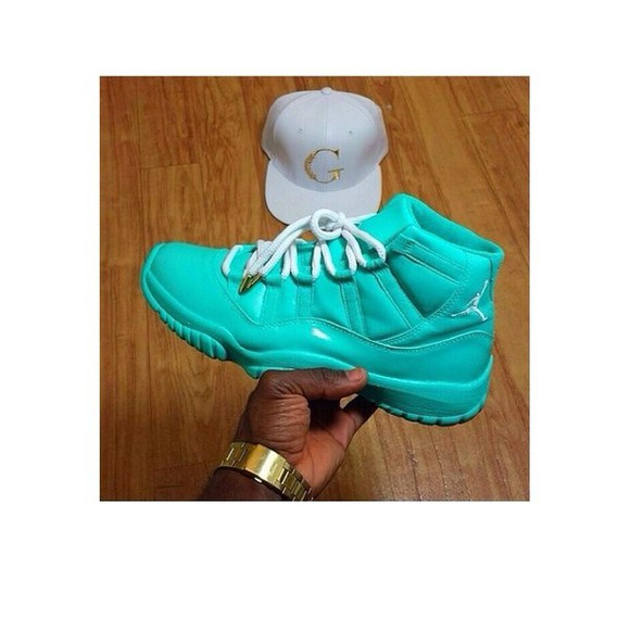 aqua blue jordan shoes all blue shoes shoes jordans turquoise