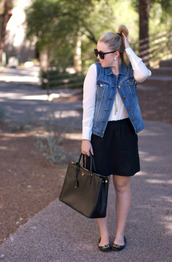 a beautiful heart,blouse,jacket,shoes,skirt,bag,jewels,sunglasses,jeans,scarf
