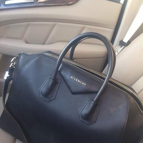 black givenchy bag black bags givenchy bag