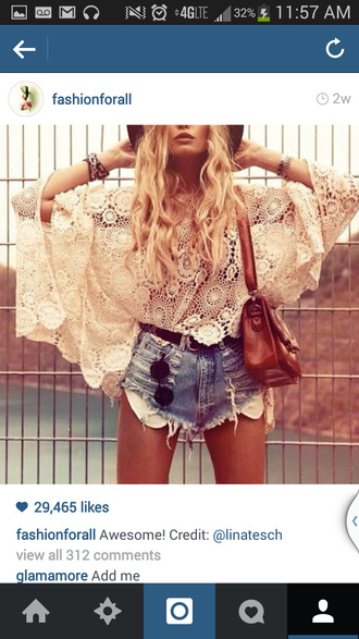t-shirt hippy all cute outfits spring outfits shirt shorts???? a fashion love affair bag shorts