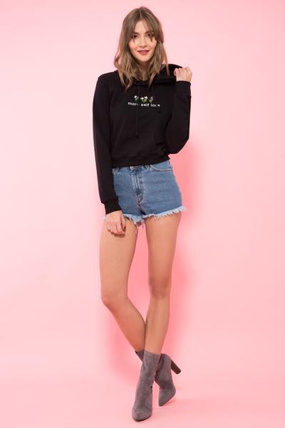 Sweatshirt - Self Love