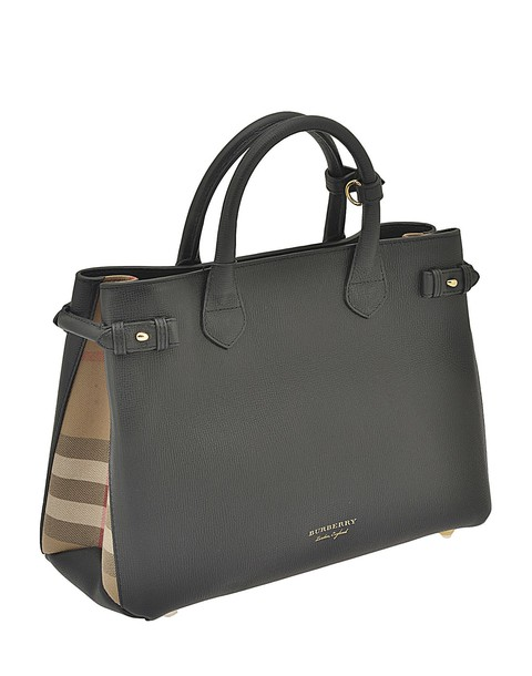 Burberry bag black