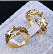 jewels,gold,crown,princess,diamomds,ring,wedding,beautiful,jeweley