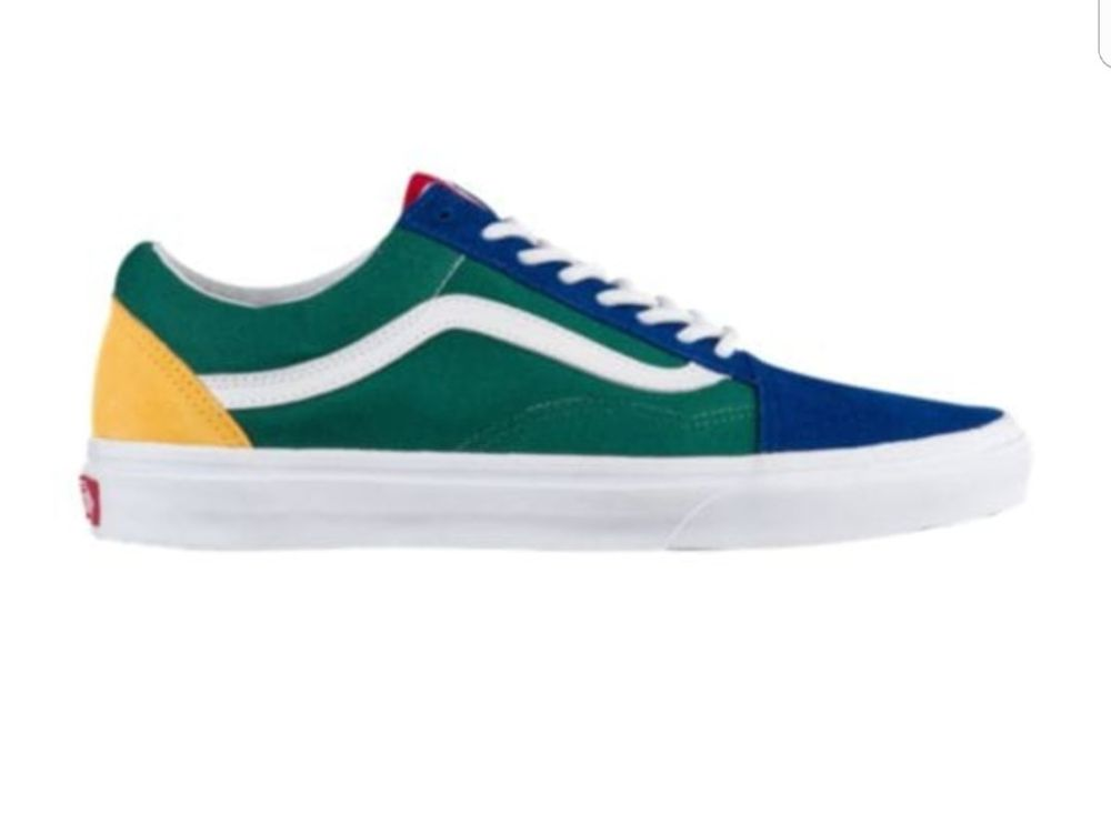 vans yacht club old skool outfit