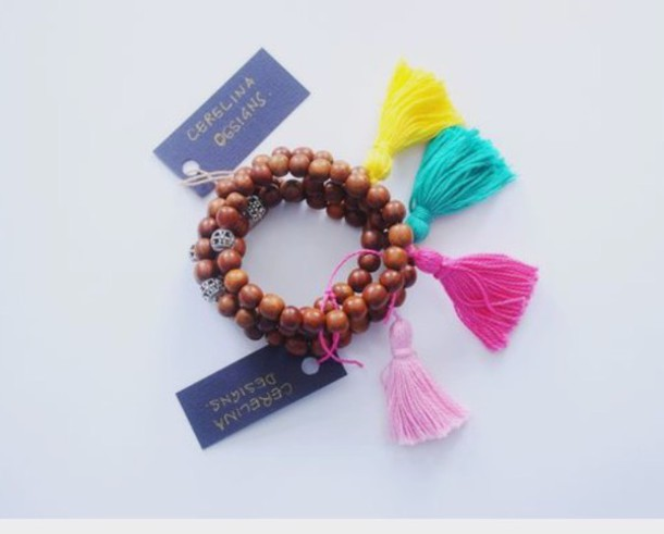 bracelets gypsy