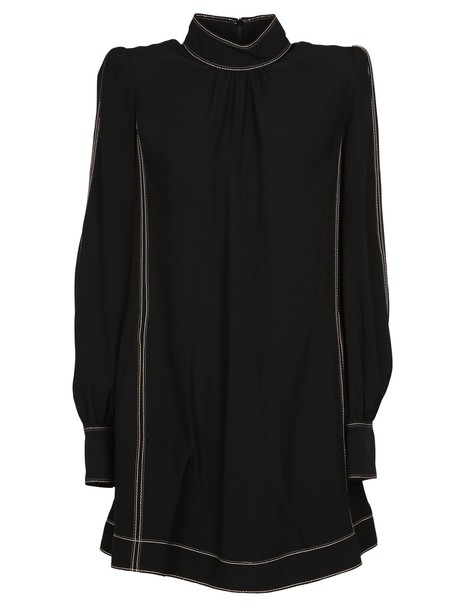 Marc Jacobs dress shift dress black