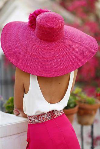skirt pink derbies sequin spring dress