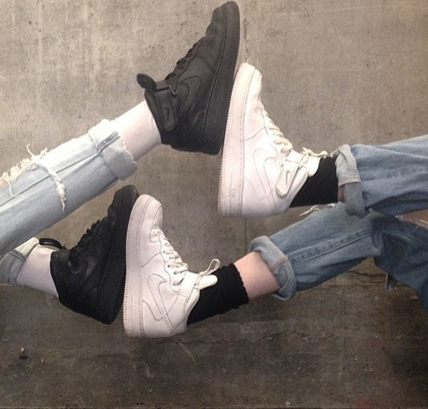 shoes nikes
