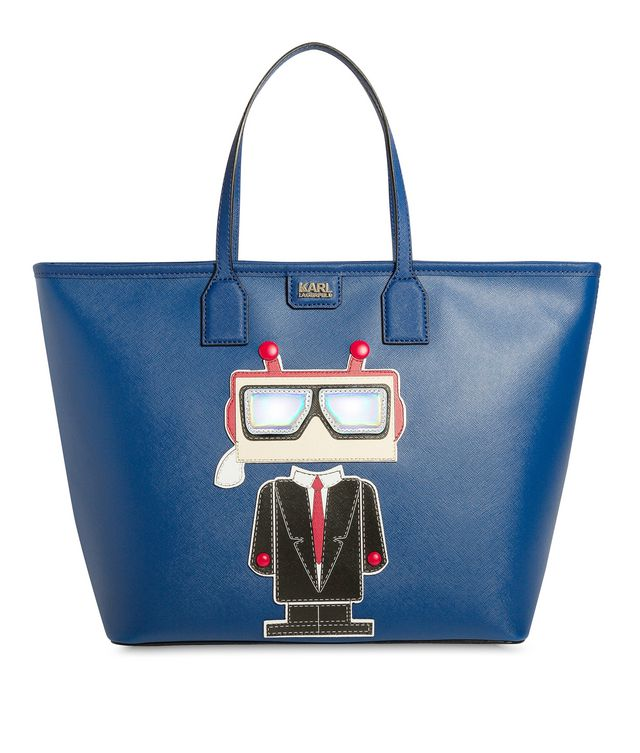 KARL LAGERFELD K/ROBOT SHOPPER KARL for Women | KARL.COM