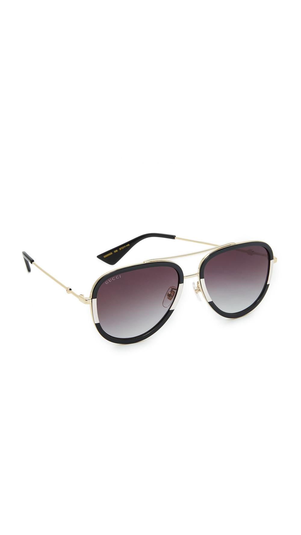 0cb43127fddd0 Gucci Urban Pop Oversized Square Sunglasses