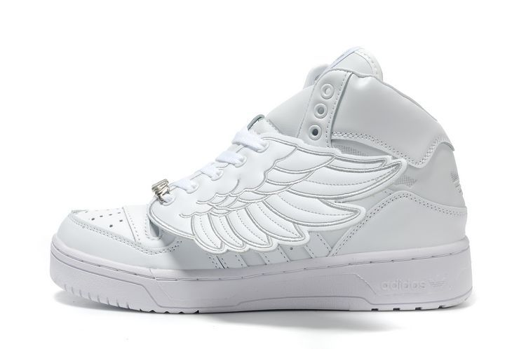 Jeremy Scott Adidas Wings 1.0