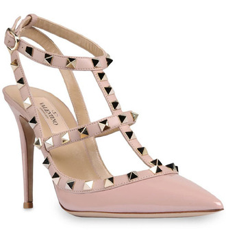 shoes valentino pumps