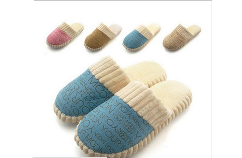 Home slippers · emporium 17 · online store powered by storenvy