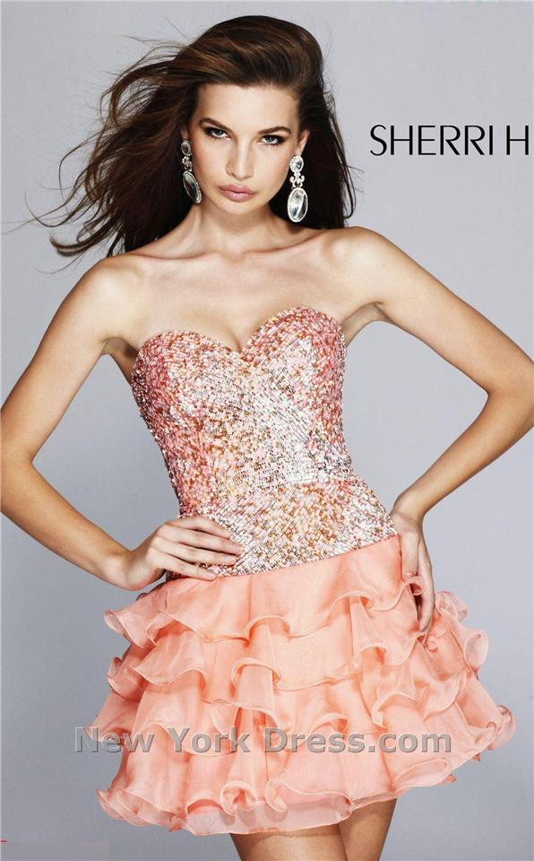 Sherri hill 8422 dress newyorkdress com 300 sherri hill sold on