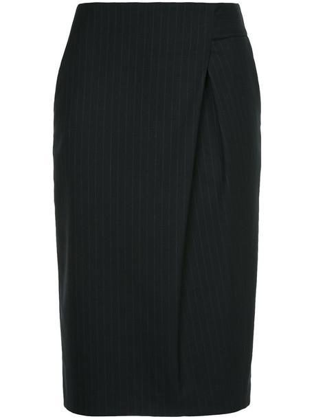 Estnation skirt high women black