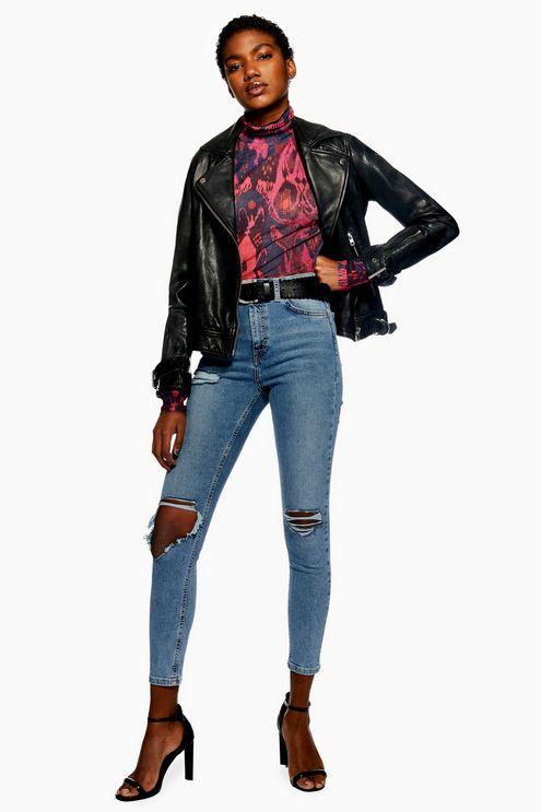 Bleach Jamie Jeans - Bleach