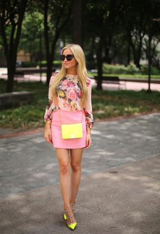 angel food t-shirt skirt bag shoes sunglasses jewels