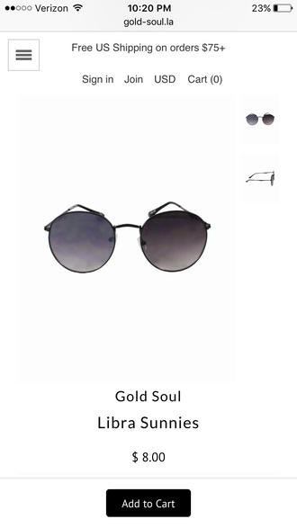 sunglasses sunnies shades eyewear