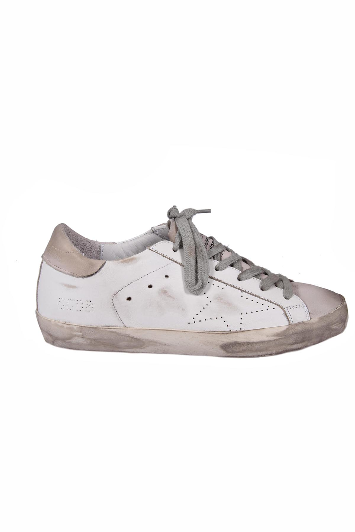 Best price on the market: Golden Goose Golden Goose Superstar Sneakers