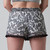 Pepper Paisley Print Pom Pom shorts – Damsel