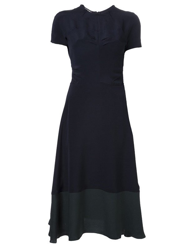 dress rochas midi dress