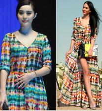 Zara tie dye dress in elegant dresses for women