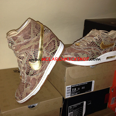 "Nike wmns air max sky high ""year of the snake"""