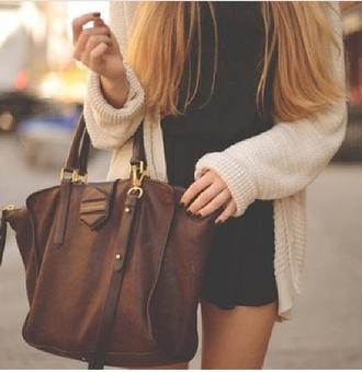 bag tumblr prada sweater summer dress