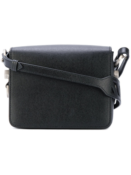 Off-White women bag leather black