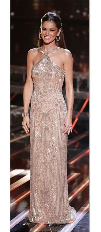 dress gown prom dress cheryl cole wedding dress