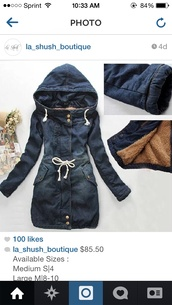 jacket,jeans,trench coat,korean fashion,winter outfits,fall outfits,coat,blue,denim jacket,denim,outerwear,warm,comfy