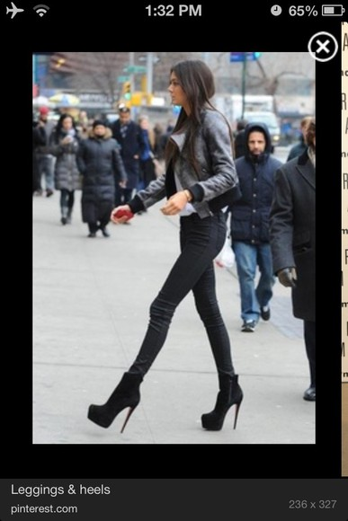 shoes kendall jenner coat