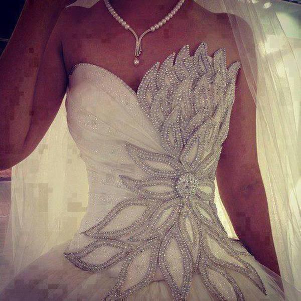 pink decoration dress wedding clothes wedding dress white dress 2014 full length forever hill model heart ball sparkle sequins