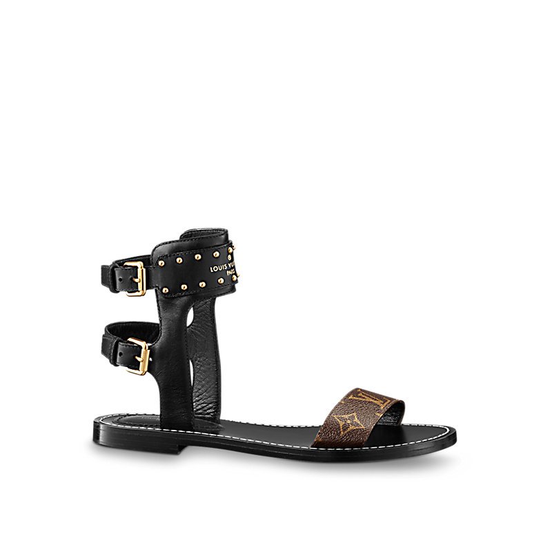 15098241f48 Products by Louis Vuitton  Nomad Sandal